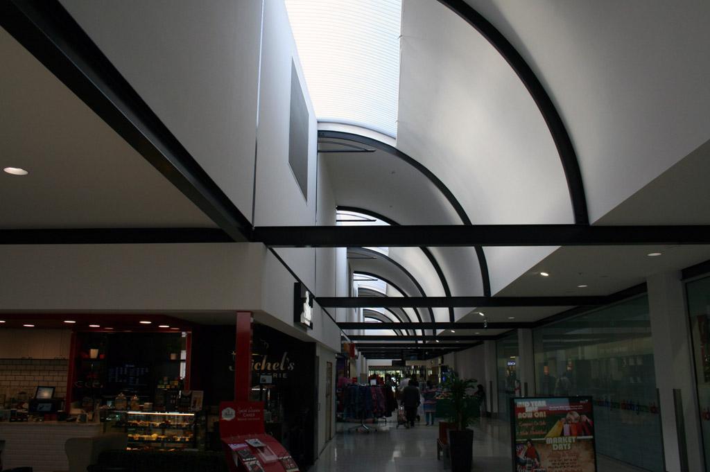 Minto Shopping Centre Refurbishment Minto Sydney New South