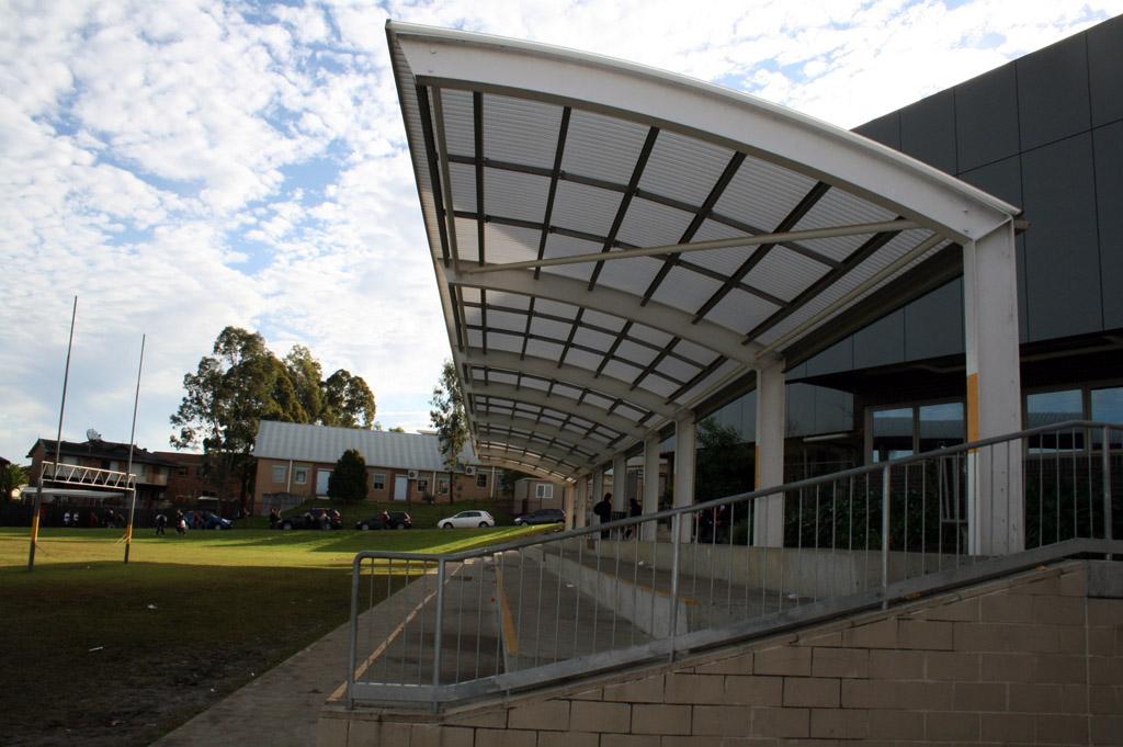 Freeman Catholic College Bonnyrigg Heights Sydney New