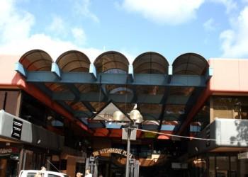 12mtr Barrel Vault 109 James Street Northbridge Perth
