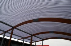 18mtr Covered Area GSG School Albany