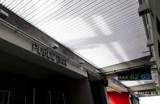 New Ausgrid Australia Stadium Grandstand Newcastle