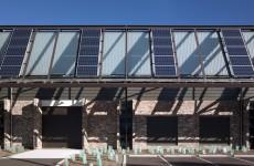 Translucent Walls SBRC University of Wollongong