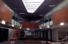 Translucent Skylight Immanuel College Redevelopment Adelaide