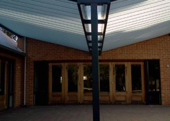 Translucent Gull Wing Roof Caversham Perth Western