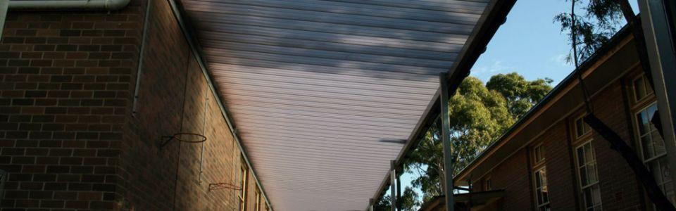Lakemba Public School Public Works Sydney