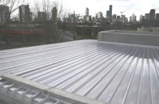Flat Mono Pitch Roof Melbourne