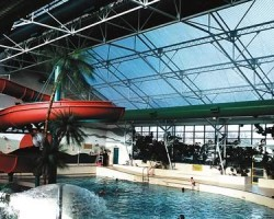 Tides Leisure Pool, Deal, Kent, (UK)