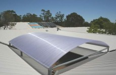 Barrel Vault / Mundaring Complex Upgrade, Perth